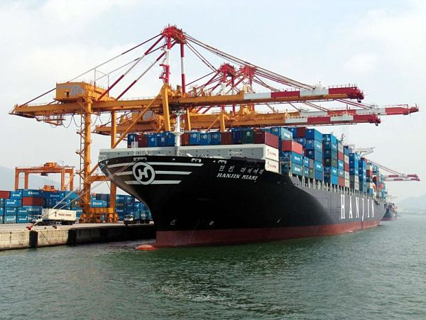 Có nên vận chuyển đường biển trong nội địa không?