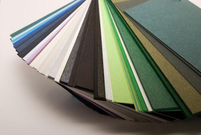 các loai giấy trong in ấn